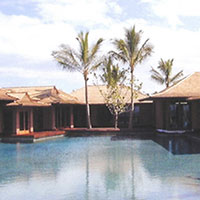 MacDonnell Residence (with Sandy Walker) Hualalai Resort , Hawaii