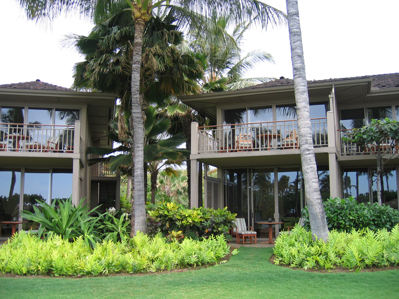Bridge Suites Four Seasons Hualalai